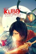 Kubo y las dos cuerdas mágicas (2016)