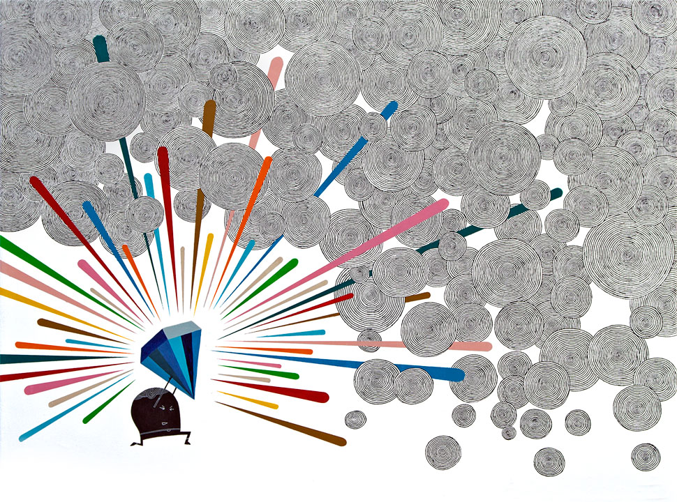 Top 10 graduate schools for creative writing