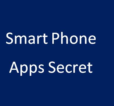 Smartphone Apps Secret PDF Book Free Download