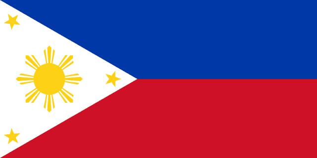 Bendera Filipina - Negara negara ASEAN