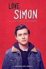 Com Amor, Simon 2018 - Legendado