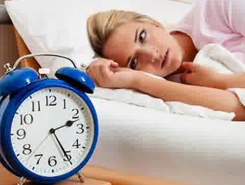 Cara Agar Cepat Tidur Pulas ( Tanpa Obat )