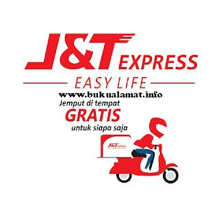 Jasa Pengiriman J&T Express Samarinda