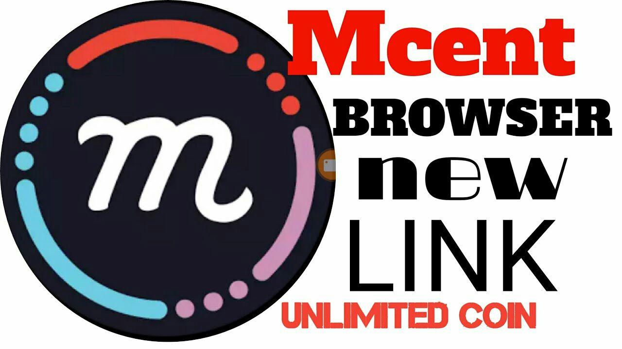 Mcent Browser Apk