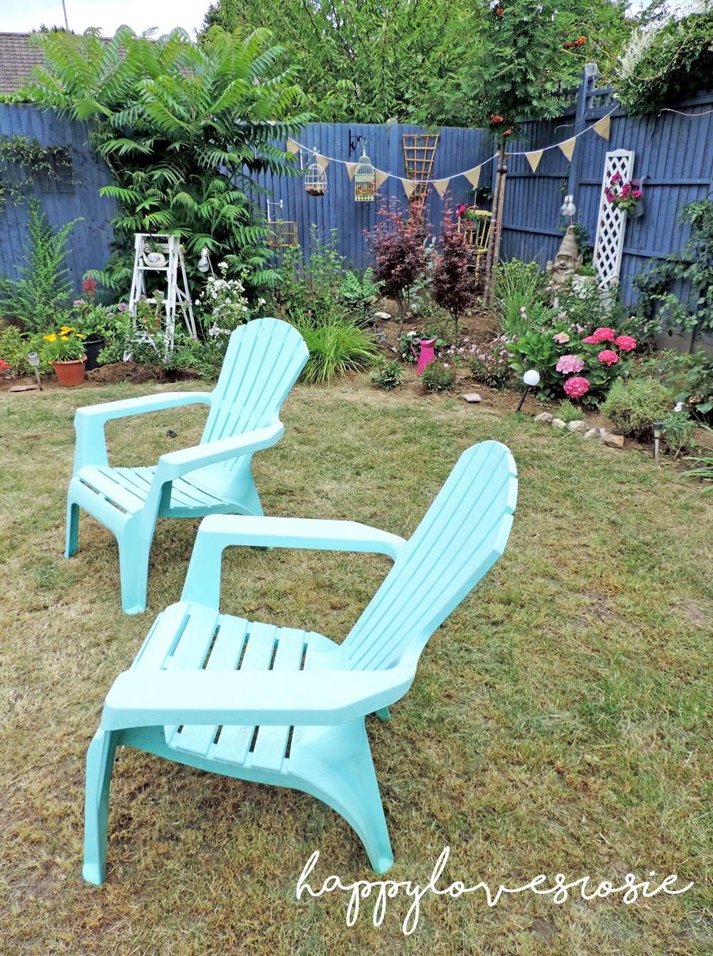 adirondack plastic chairs