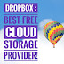 Dropbox : high-quality app to save your memories on cloud storage!