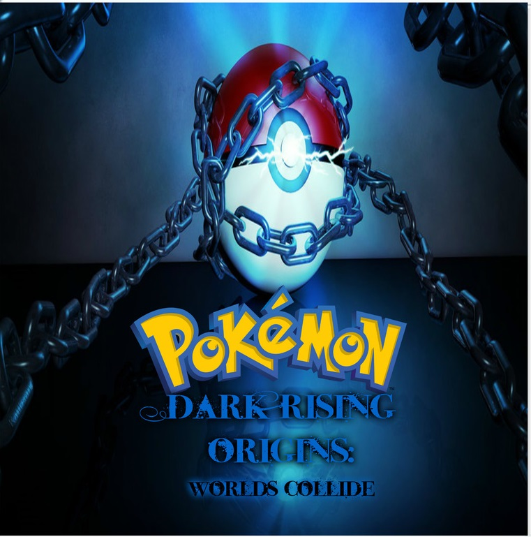 Pokemon Dark Rising Origins: Worlds Collide