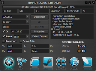 mmd with launcher by id newbie, launcher ssh, tunnel plink