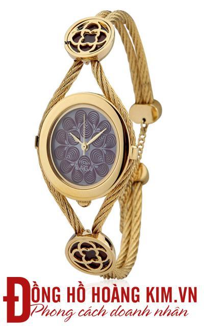 bán mẫu đồng hồ nữ đẹp