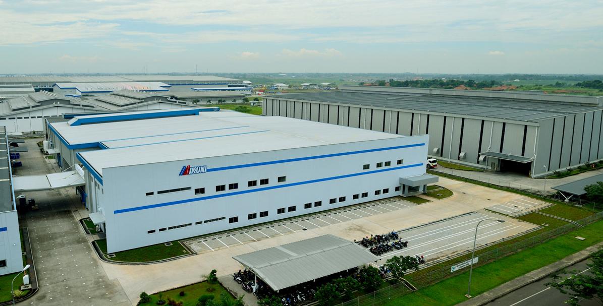 Loker PT Mikuni Indonesia Kawasan MM2100 - Operator Produksi