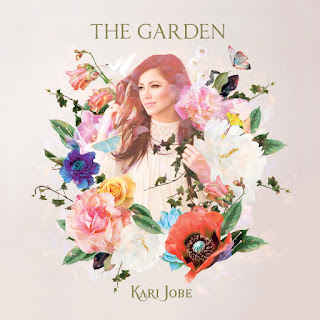 On the Throne - Kari Jobe Lyrics