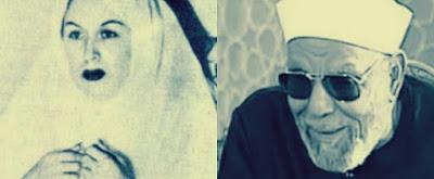 """قصة سؤال قالته ليلى مراد فأحرجت الشيخ الشعراوي """"الراجل عنده ثدي ليه؟"""""""