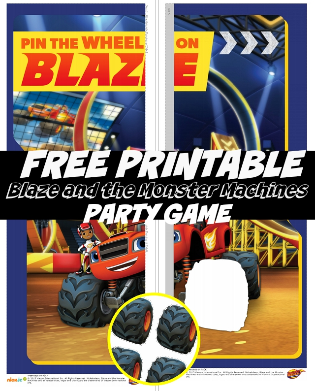 You Can Find All Kinds Of Blaze And The Monster Machines Themed Toys At R Us Stores Toysrus