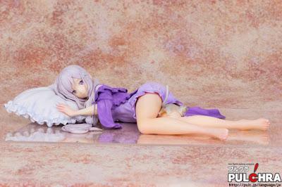 """Emilia 1/7 de """"Re:Zero kara Hajimeru Isekai Seikatsu"""" - Pulchra"""