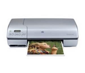 HP Photosmart 7450xi