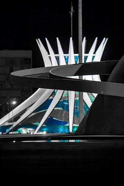 Exposição apresenta um novo olhar sobre a capital federal