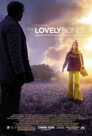 The Lovely Bones 2009 Dual Audio In Hindi English BRRip 720p
