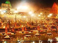 About Patna City
