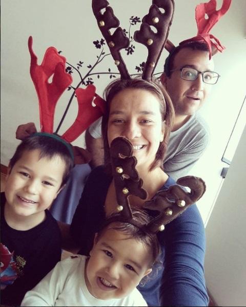 AyMAMÁ! El blog Tradiciones familiares en Navidad