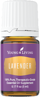 How to use #lavender essential oils #YLEO #compliant