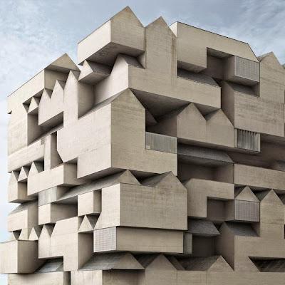 Arte digital construcción