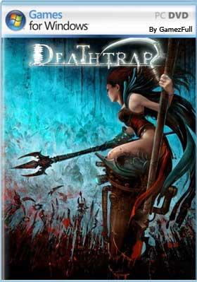 Descargar Deathtrap pc full español mega y google drive.