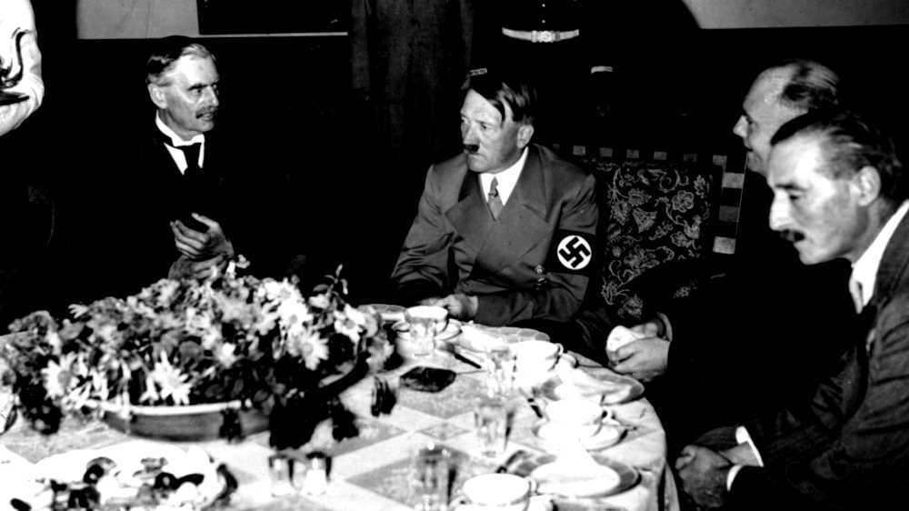 Adolf Hitler and vegetarianism