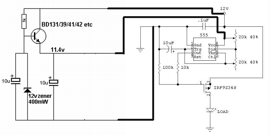 4 Pin Led Flasher Wiring Diagram : 32 Wiring Diagram