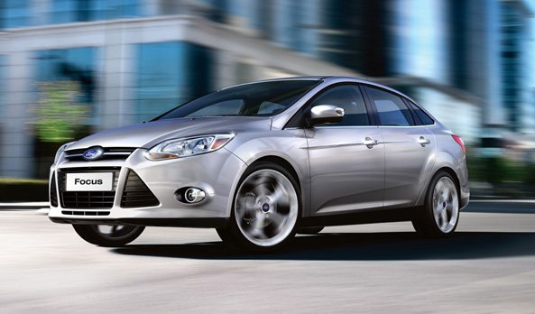 All New Ford Focus Debuts In Phl Sales Start In September