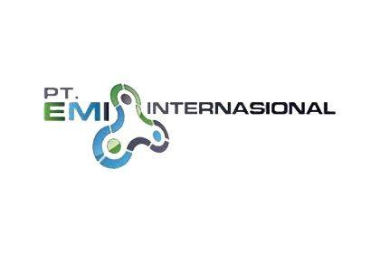 Lowongan Kerja PT. EMI INTERNASIONAL