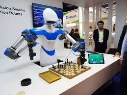 Terobosan Terbaru Robotic Dalam Teknologi Di Bidang Kesehatan