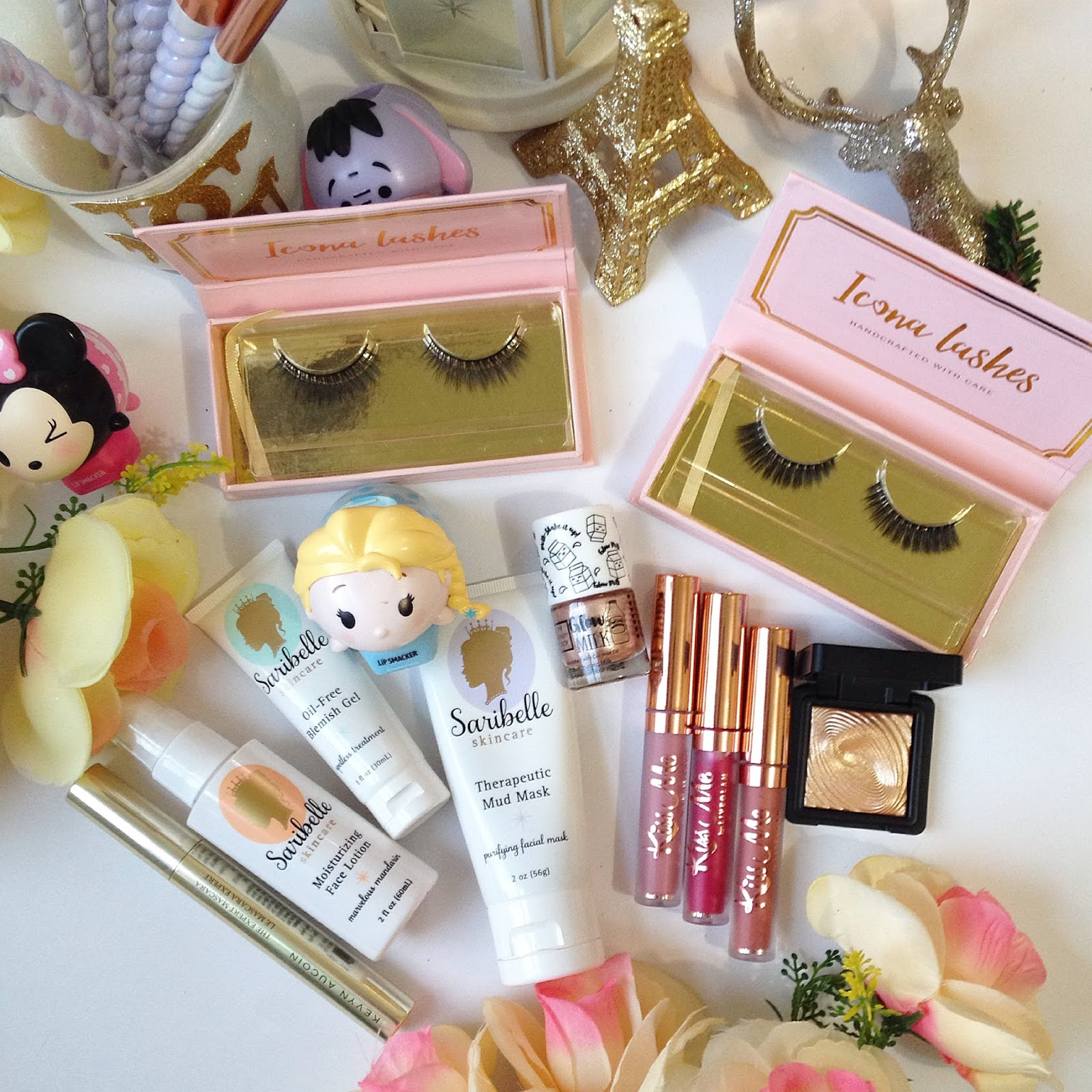 My Little Things ~ Beauty Diary by Monica: Saribelle Cosmetics