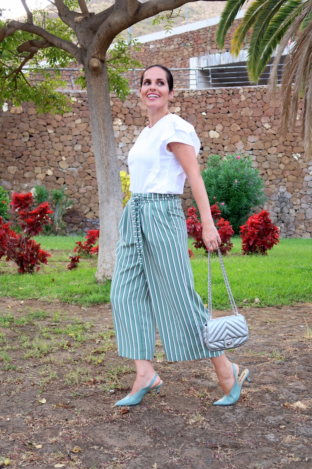 zara-striped-culottes-look