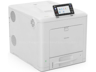 Ricoh Aficio SP C352DN Driver Download