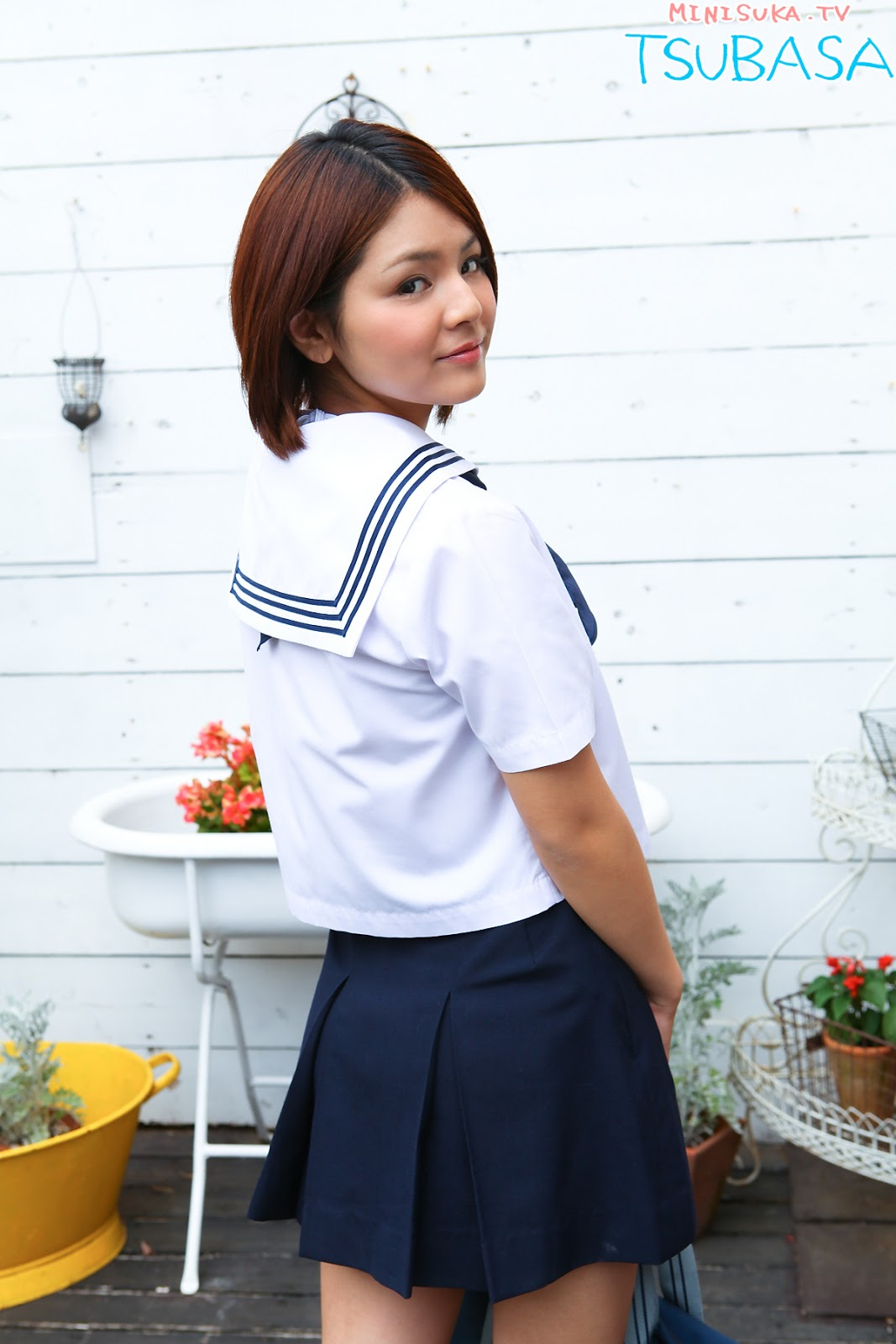 Sexy Girls In Uniform Pics