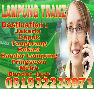 Jasa Travel Di Bandar Lampung Termurah - 085783738199