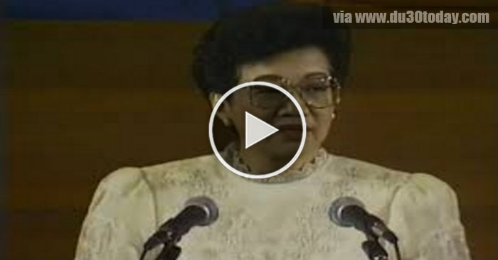 WATCH: CIA documents reveals that Cory Aquino requested for coup and an airstrike from U.S!