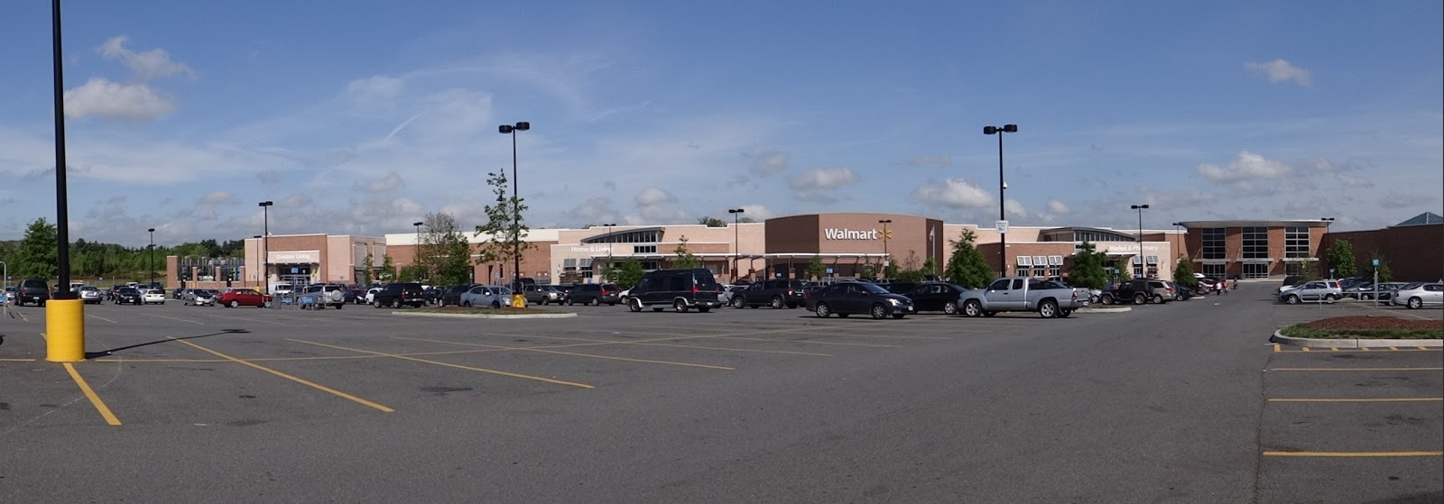 Walmart Warrenton Va Thanksgiving Hours