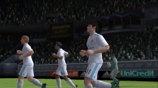 FIFA 14 Mod 18 Special Champions League by AgusBaybeat