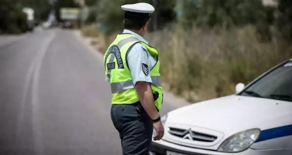 """Συνδικαλιστής ΕΛΑΣ για απομάκρυνση διοικητή Τροχαίας: «Οι αστυνομικοί είμαστε τα """"εύκολα θύματα""""»"""