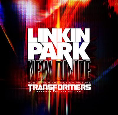 New Divide - Linkin Park