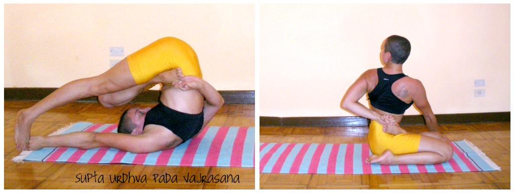 Conciencia Yoga: Posturas de Ashtanga Yoga: Nadi Sodhana ...
