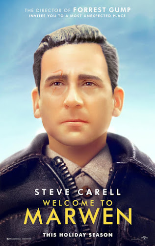 Welcome to Marwen (BRRip 720p Dual Latino / Ingles) (2018)