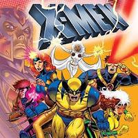 Antes de la Primera Generación: X-Men Animados