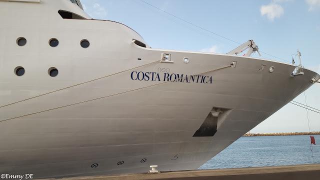 Costa neoRomantica by ©Emmy DE