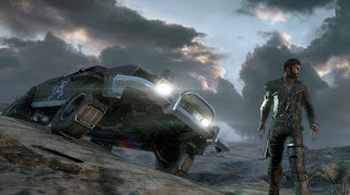 "Mad Max is a third-person action-adventure vehicular combat video game set in an open world environment and based on the Mad Max film series. It is developed by Avalanche Studios and published by Warner Bros. Interactive Entertainment. It was released on Microsoft Windows, PlayStation 4 and Xbox One on 1 September 2015 in North America, 2 September 2015 in Australia, 3 September 2015 in New Zealand and 4 September in Europe.  The game is set in a post-apocalyptic wasteland, which features terrains like canyons, caves, and deserts. The game's story is standalone, and was never planned as a tie-in of any of the films in the series. Inspirations for the game were taken from the Mad Max universe instead of the films. Players control Max Rockatansky as he progresses through the wasteland to seek his lost car, the Interceptor, and to build his ultimate car called the Magnum Opus. The game puts heavy emphasis on vehicular combat, in which around 60% of the game requires the player to drive their car to fight against enemies. Vehicular customization is also featured in the game.  Avalanche Studios found developing a vehicular combat video game ""a challenge"" due to their inexperience in creating a game of similar style. The game's narrative and story will also be more ""mature"" than other titles developed by Avalanche like Just Cause. Announced at the 2013 Electronic Entertainment Expo, the game was ""retooled"" during development, and the PlayStation 3 and Xbox 360 versions were cancelled due to their hardware graphical limitations. Originally set to be released in 2014, the game was later delayed to 2015, making it one of the four titles to be released during Avalanche Studios' ""biggest year since its inception"" in 2003. The development of the game was handled by Avalanche Studios in Sweden, while another project, Just Cause 3, is being handled by Avalanche's division in New York.  Upon release, the game received mixed to positive reviews from critics. Praise was generally directed to the game's environment direction, vehicular combat and graphics, while criticisms were directed to the game's quest design and story."