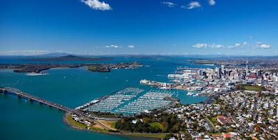 Sejarah Kehadiran Islam Di Selandia Baru