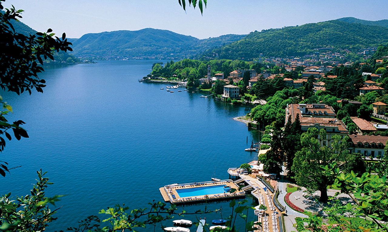 Milan To Lake Como Travel Time
