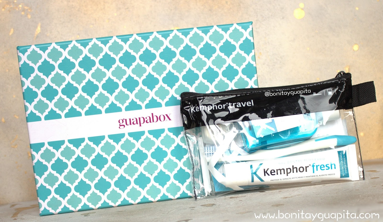 kit kemphor travel