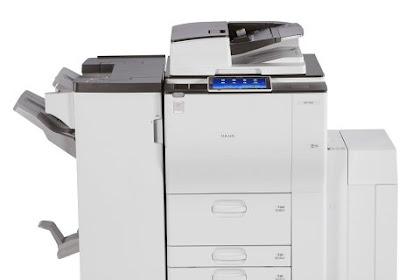 Ricoh MP 7503 Printer Driver Download